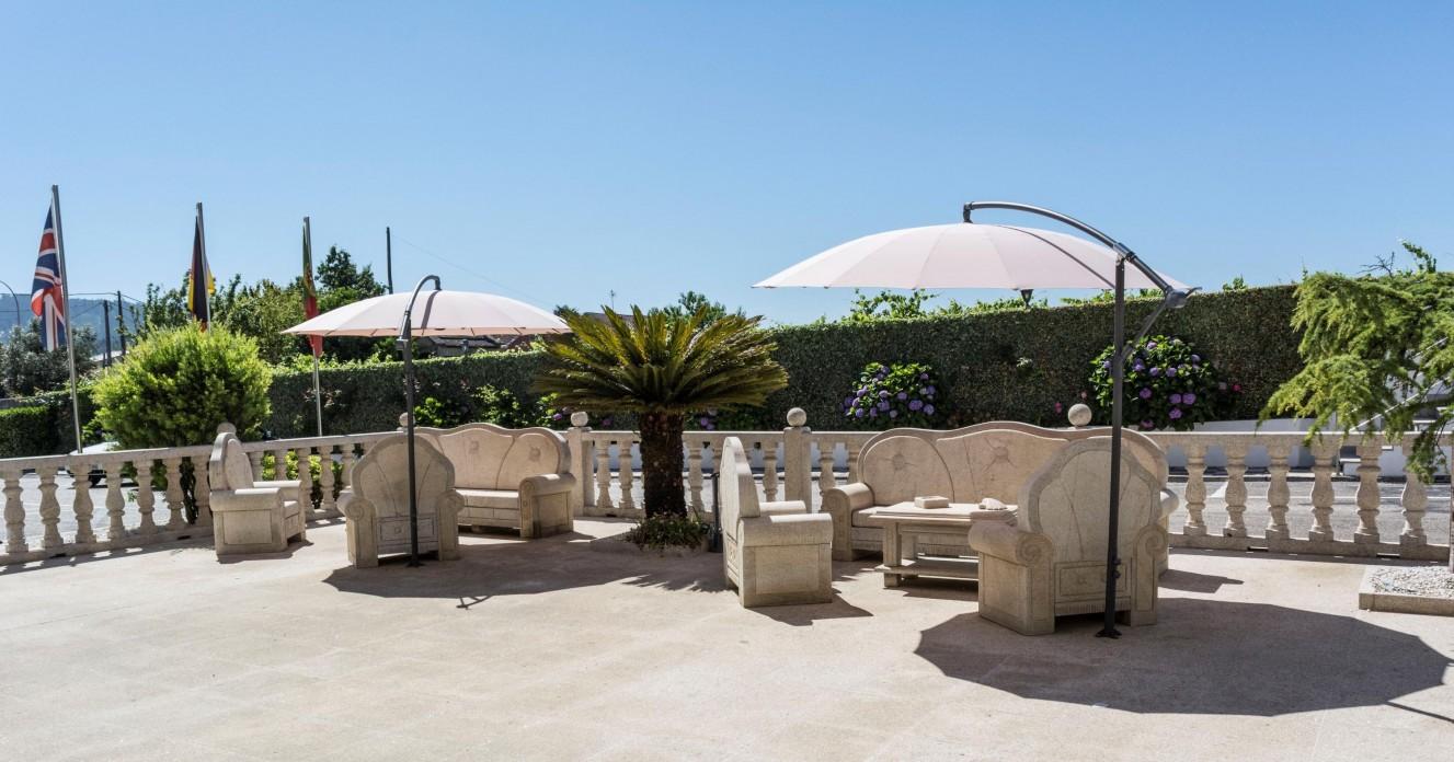Exteriores - Hotel Nuevo Vichona Spa Sanxenxo - Galicia.jpg